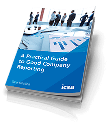 A Practical Guide to Good Company Reporting