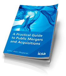 A Practical Guide to Mergers and Acquisitions