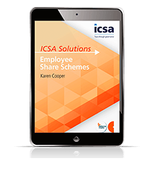 Employee Share Schemes (ICSA Solutions)