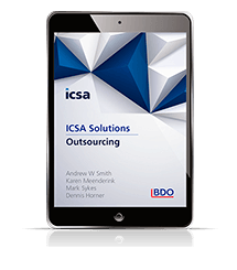 Outsourcing (ICSA Solutions)