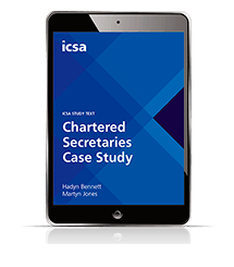 Chartered Secretaries Case Study