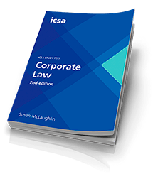Corporate Law, 2nd edition (CSQS)