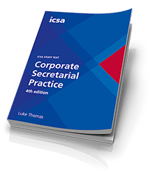 Corporate Secretarial Practice, 4th edition (CSQS)