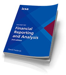 Financial Reporting and Analysis, 2nd edition (CSQS)