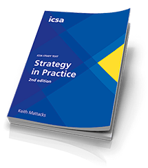 Strategy in Practice, 2nd edition (CSQS)