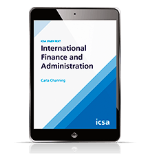 International Finance and Administration