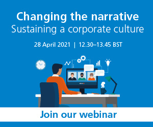 Join our webinar on the 28th April