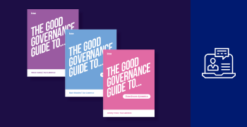 The Good Governance Guide to Strategy