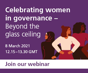 Join our webinar on the 8th March