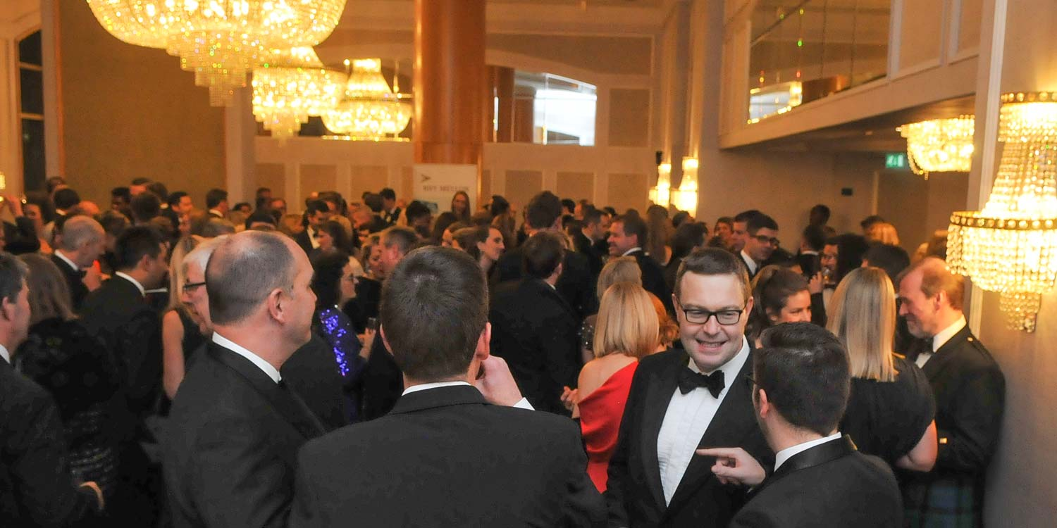 The ICSA Annual Awards 2017