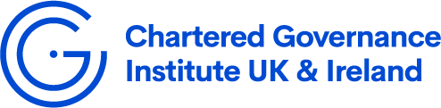 The Chartered Governance Institute UK & Ireland logo
