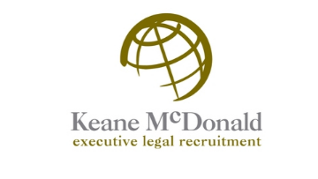 Keane McDonald logo