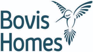 Bovis Homes PLC logo