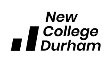 New College Durham logo