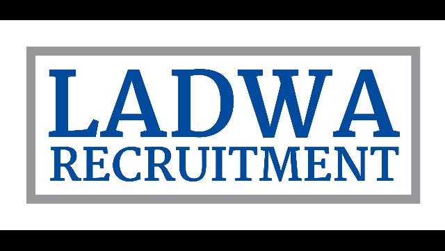 Ladwa Recruitment logo
