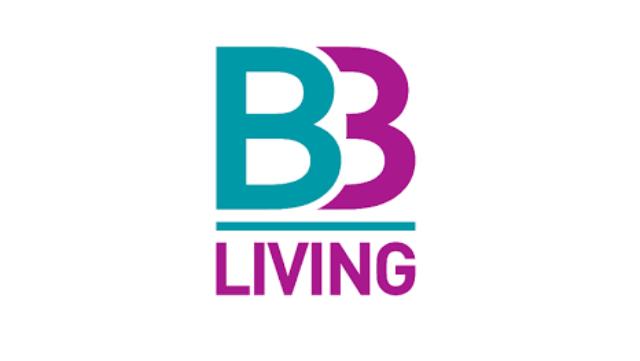 B3 Living logo