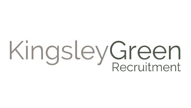 Kingsley Green Recruitment logo