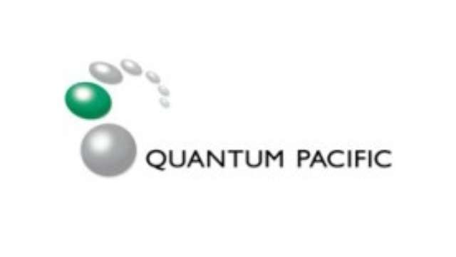 Quantum Pacific Monaco SARL logo